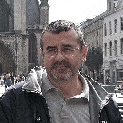 Antonio Cruces