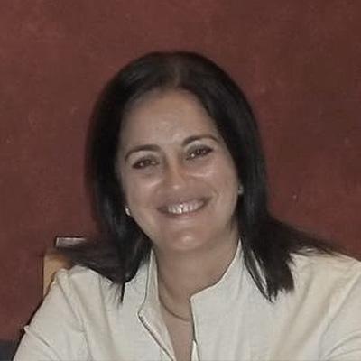 María Luisa Bellido