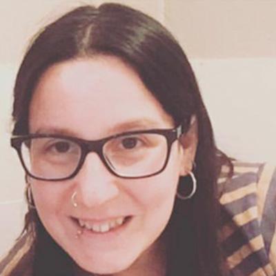 Leticia Crespillo Marí